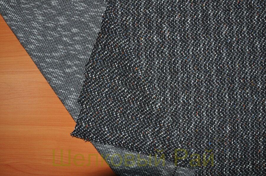 вязаное трикотажное полотно в москве